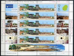 1981 - NAURU - Catg. Mi. 249/250 - NH - (R-SI.331.713 -  59) - Nauru