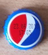 SLOVENIA  Bottle Caps Pepsi Cola - Capsules & Plaques De Muselet