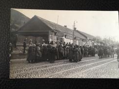 Russia 143 Vladivostok Restaurant Restoran Tram Rail Station ? 1917-19 - Russie