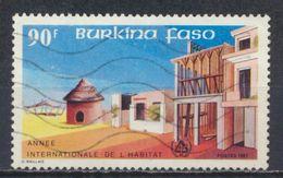 °°° BURKINA FASO - Y&T N°762 - 1987 °°° - Burkina Faso (1984-...)