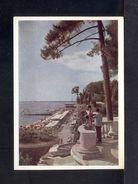 1964. The USSR. Postcard. Sochi. Vereshchaginsky Beach. Sea. Beach. Embankment. Pier. People. Flora. A.V.Bogdanov. 688. - Other