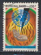 °°° BURKINA FASO - Y&T N°834 - 1991 °°° - Burkina Faso (1984-...)