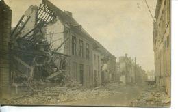 N°54645 -carte Photo Nieuwpoort Ville - Nieuwpoort