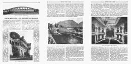 LE BETON ARME ACTUEL - SES PRINCIPES Et Ses RESSOURCES   1908 - Sciences & Technique