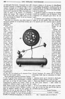 L' HORLOGE MYSTERIEUSE De M. PAUL CORNU    1908 - Non Classés