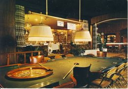 Amélie Les Bains Casino Salon De Jeux  Restaurant  Cp Format 10-15 - France