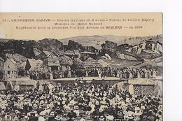 34 / BEZIERS / ARENES / LE PREMIER GLAIVE / DRAME LYRIQUE - Beziers