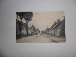 Sleydinge (Sleidinge)  : Wetstraat - Evergem