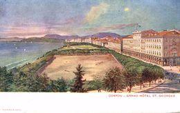 CORFOU GRAND HOTEL ST GEORGES - Grèce