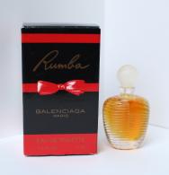 Balenciaga Rumba - Modern Miniatures (from 1961)