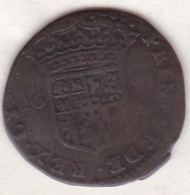 Savoie . 2,5 Soldi 1691. Vittorio Amedeo II - Piemonte-Sardegna, Savoia Italiana
