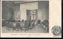 Paris -- Assemblee Nationale -- Salle Des Conferences - Altri