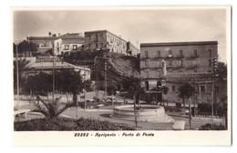 Cartolina Agrigento Porta Di Ponte - Non Classés