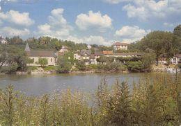 CPSM  95 LA FRETTE VUE GENERALE  Grand Format 15 X 10,5 - La Frette-sur-Seine