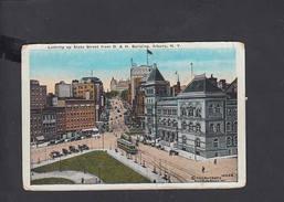 STATI UNITI  1924 - Albany - Albany