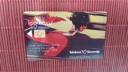 Phonecard Slovenia - Slovenia