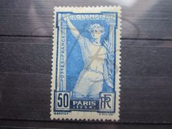 VEND TIMBRE DE FRANCE N° 186 , X !!! - France