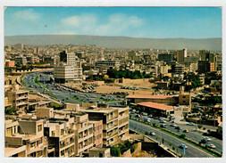 TEHERAN    PANORAMA           2  SCAN      (NUOVA) - Iran