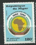 "Niger YT 785 "" UPAP "" 1990 Neuf** - Niger (1960-...)"