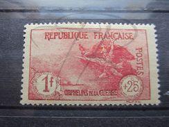 VEND TIMBRE DE FRANCE N° 231 , X !!! - Neufs