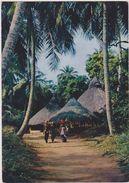 Afrique,ouest,francophone,cote D'ivoire,VILLAGE - Côte-d'Ivoire