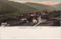 2638195Lautenbach Bei Gebweiler I. Els. - Duitsland