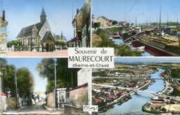 MAURECOURT(PENICHE) - Maurecourt