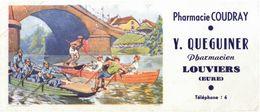& Buvard Pharmacie Coudray à Louviers - Produits Pharmaceutiques