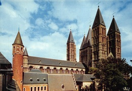 Doornik Tournai OLV Kathedraal        I 140 - Herzele