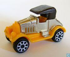 Aus Der Guten Alten Zeit 1998 / Limousine + BPZ - Maxi (Kinder-)