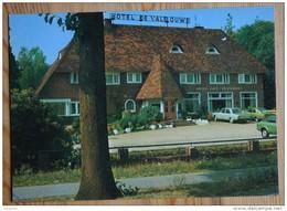 "'t Harde - Hotel - Café - Restaurant "" De Vale Ouwe "" - Eperweg 94 - Aspect De Surface Moiré - (n°6800) - Unclassified"