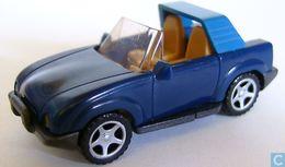 Off Road Abenteuer /  Fun Cruiser + BPZ - Maxi (Kinder-)