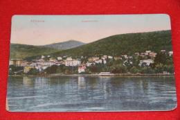 Republika Hrvatska Abbazia 1920 - Kroatien