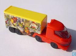 Truck Kukomons 2000 - Maxi (Kinder-)