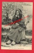 [56] Morbihan >  Vieille Mendiante HENNEBONT La Bretagne Pittoresque ... Femme ... Tabac ... - Hennebont