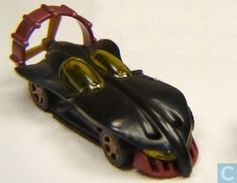 Supermobile 1998 / Rocket - Maxi (Kinder-)