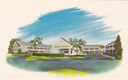 Massachusetts Cape Cod Hyannis Inn Motel - Cape Cod