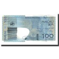 Macau, 100 Patacas, KM:82, 2005-08-08, NEUF - Macau