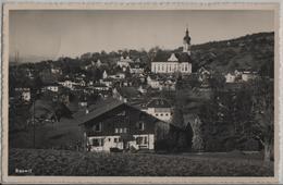 Ruswil - Generalansicht - Photo: Globetrotter No. 5133 - LU Lucerne