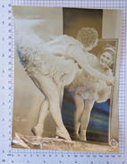 MARIKA ROKK - Vintage PHOTO REPRINT (348-A) - Repro's