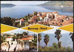 Montenegro Herceg Novi,  Hercegnovi 1977 - Montenegro