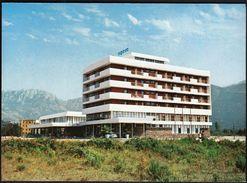 Montenegro Bar / Hotel Agava - Montenegro