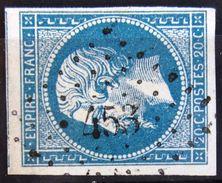 PC 453 - BOULAY - MOSELLE - 1849-1876: Periodo Clásico