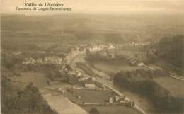 Panorama De LOUGNE-REMOUCHAMPS - Aywaille