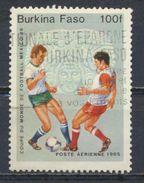 °°° BURKINA FASO - Y&T N°305 PA - 1985 °°° - Burkina Faso (1984-...)