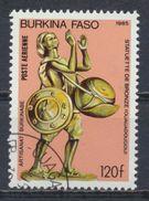 °°° BURKINA FASO - Y&T N°312 PA - 1985 °°° - Burkina Faso (1984-...)