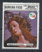 °°° BURKINA FASO - Y&T N°315 PA - 1985 °°° - Burkina Faso (1984-...)