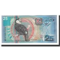 Surinam, 25 Gulden, 2000-01-01, KM:148, NEUF - Surinam