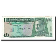 Guatemala, 1 Quetzal, 1995-09-06, KM:87c, SPL+ - Guatemala