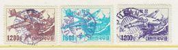 KOREA C 6-8   (o) - Korea, South